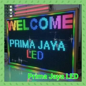 LED Display Full Color 101 x 73 cm