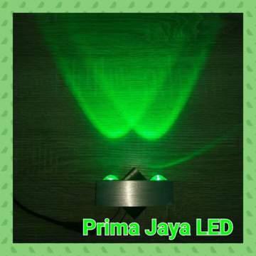 LED Interior Atas EB 950 2B Hijau