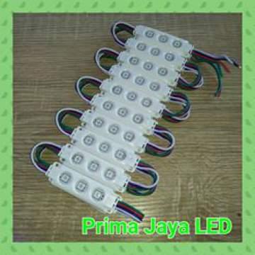 Module LED RGB 5050 DC 12 Volt