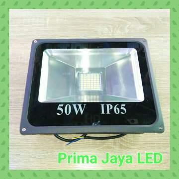 Lampu Tembak LED Murah 50 Watt WW