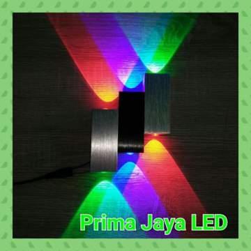 Led Wall RGB 6 Watt 28045