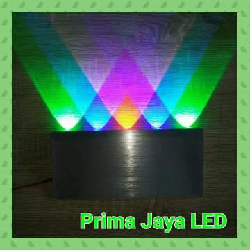 Wall Interior led 5 watt 80012 RGB