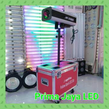Follow Spot LED 330 Spark Hardcase