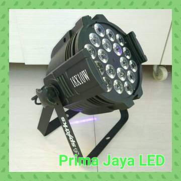 Par LED 18 x 10 W 4in1 RGBW