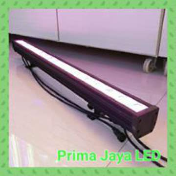 Wall Washer DMX 512 LED 4in1 RGBW
