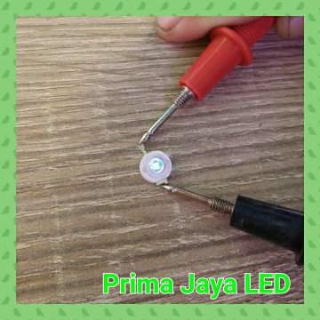 Bohlam LED Par 3W Biru