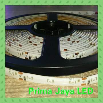 LED Strip 3528 IP44 Merah