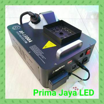 Smoke LED 1500 Watt