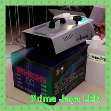 Mesin Asap 1500 Watt