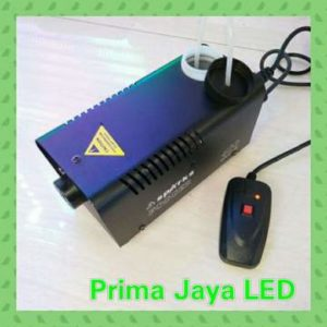 Mesin Asap 400 Watt