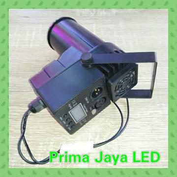 PIN Spot LED DMX 512