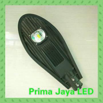 PJU LED Cobra 50 Watt