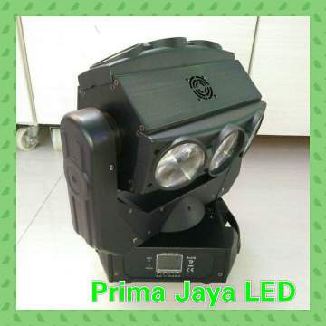 Rolling LED 9 Mata