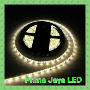 Flexible Strip LED 5050 Warm White