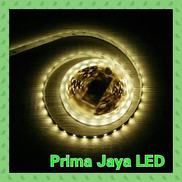 LED Strip 5050 WW Super Bright
