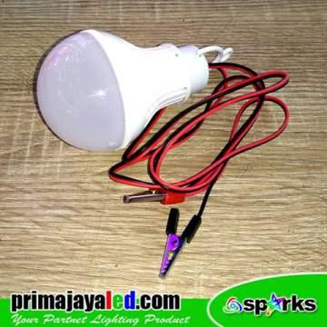 Lampu LED Aki