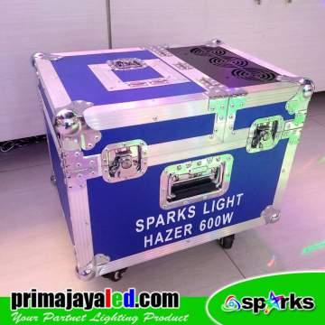 Hazer 600 Spark