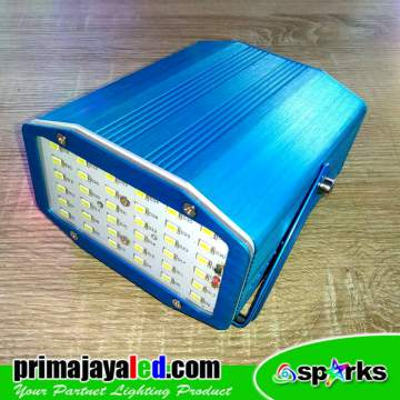 Lampu Strobe LED SMD