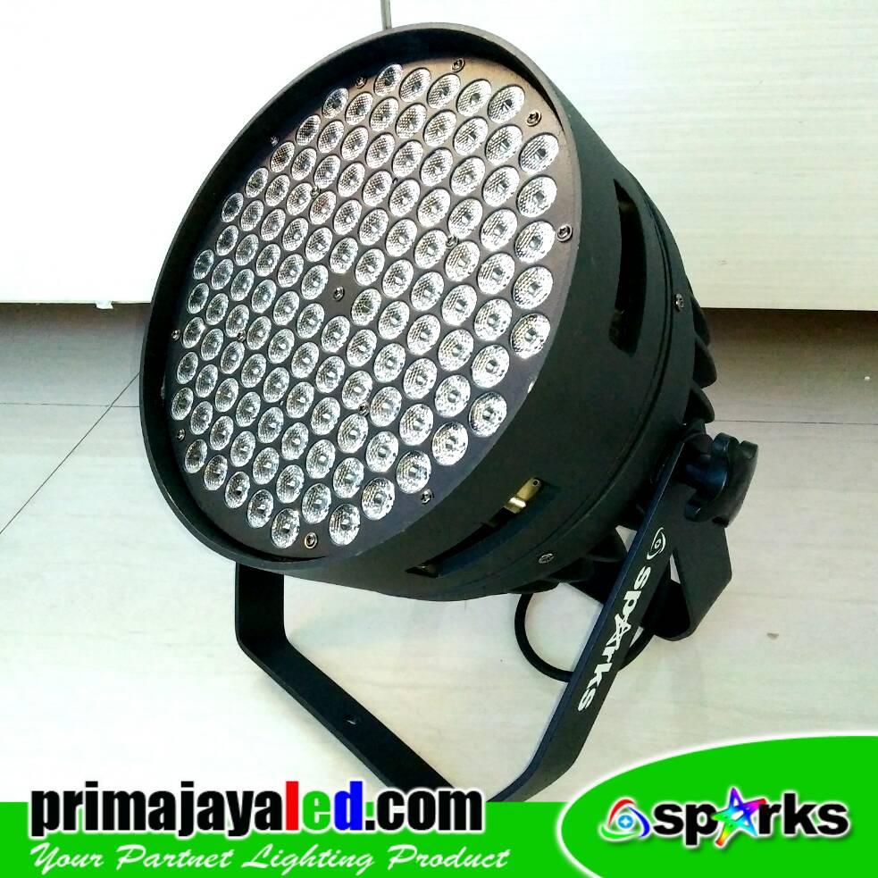 Par LED 120 x 3 Watt