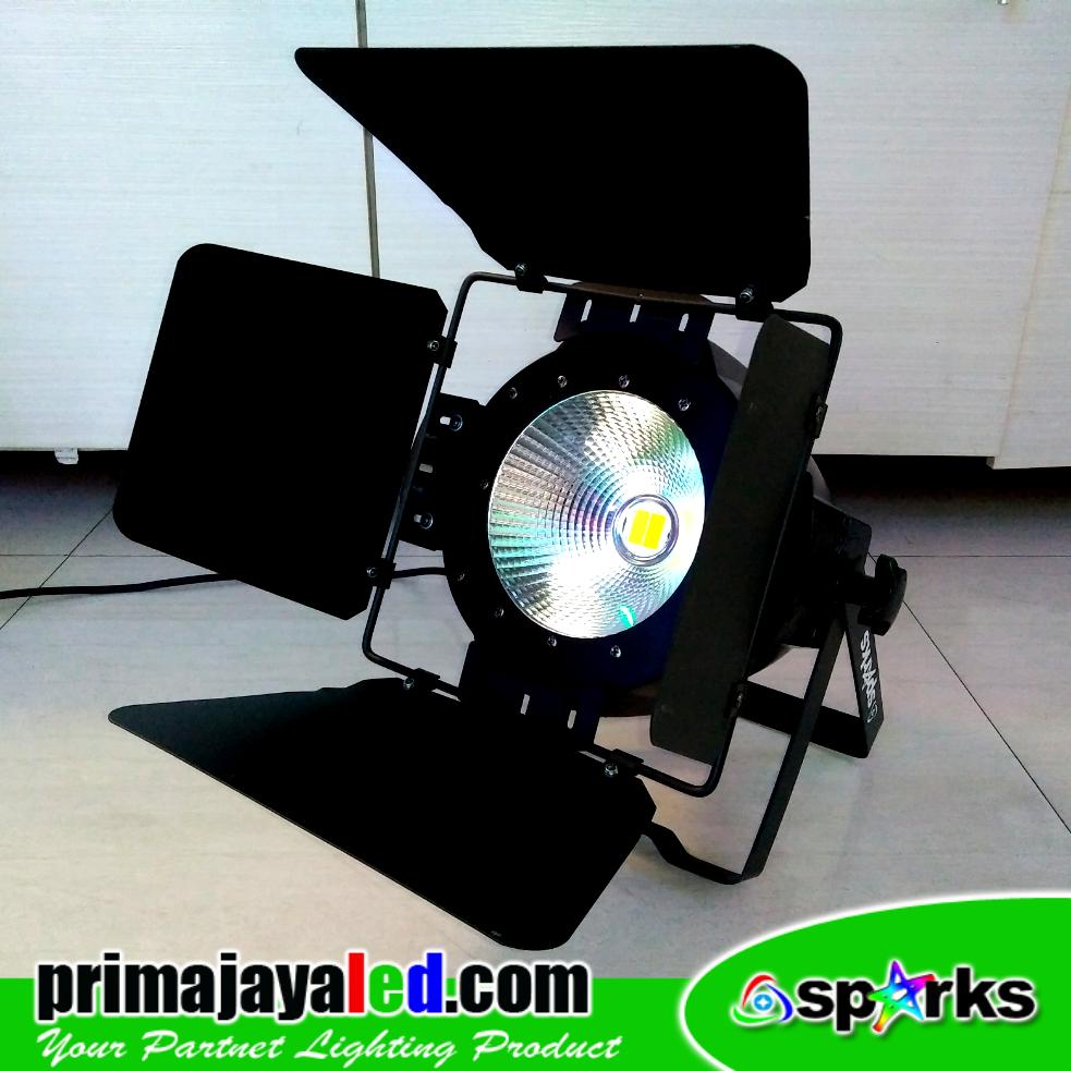 Freshnel LED COB 200 Watt 3 Color