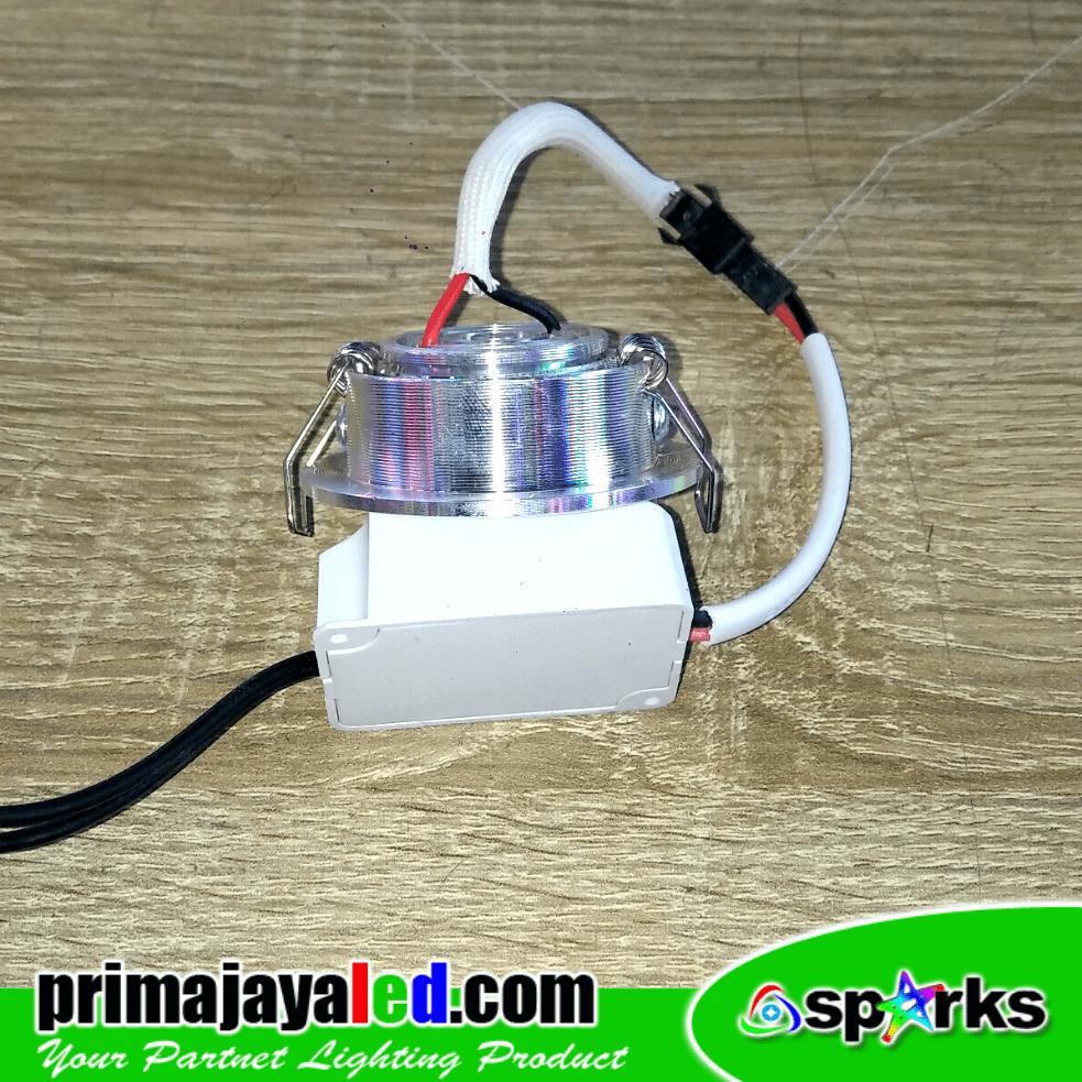 Ceiling LED Plafon 1 Watt