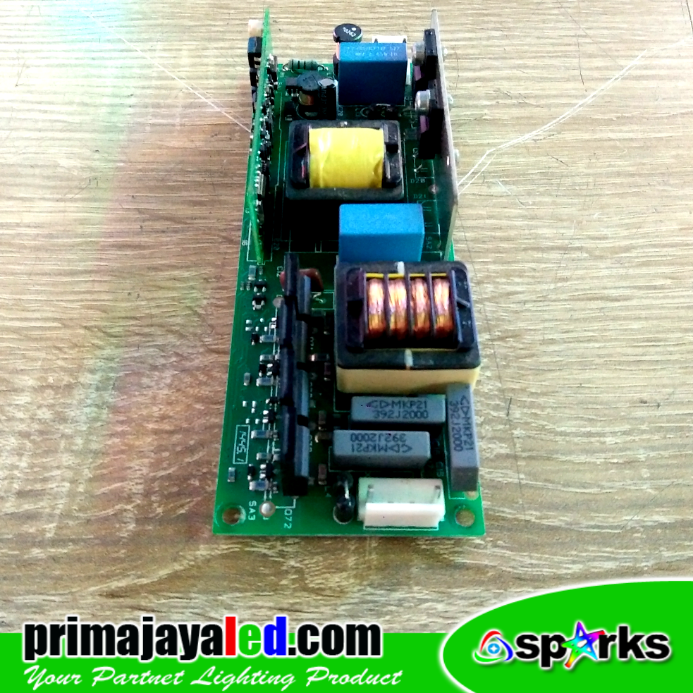 Spare Part Balast Lampu Beam 200