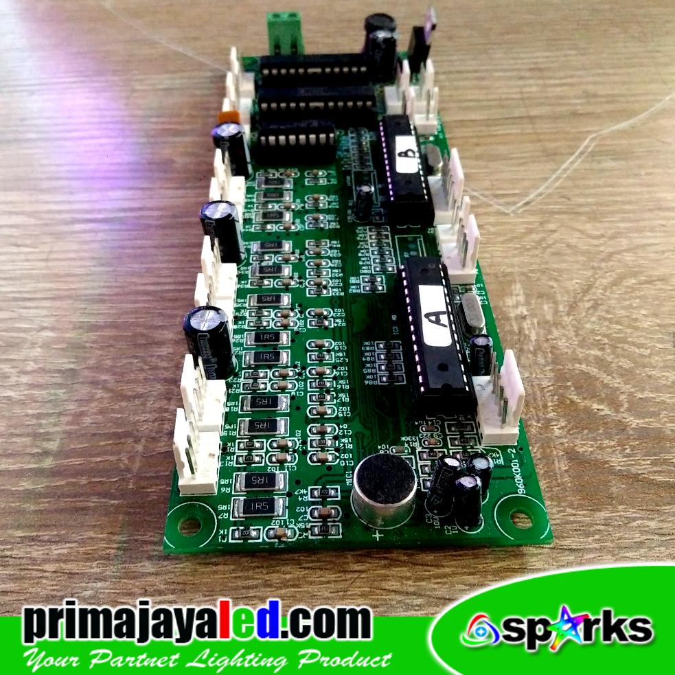 Spare part PCB Beam 200