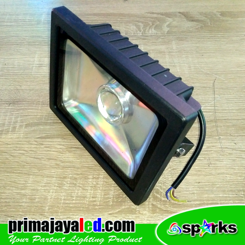 Spotlight LED Brilliant 30 Watt