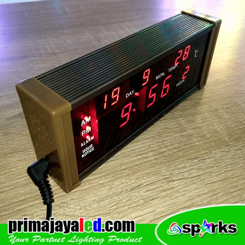 Jam Digital LED