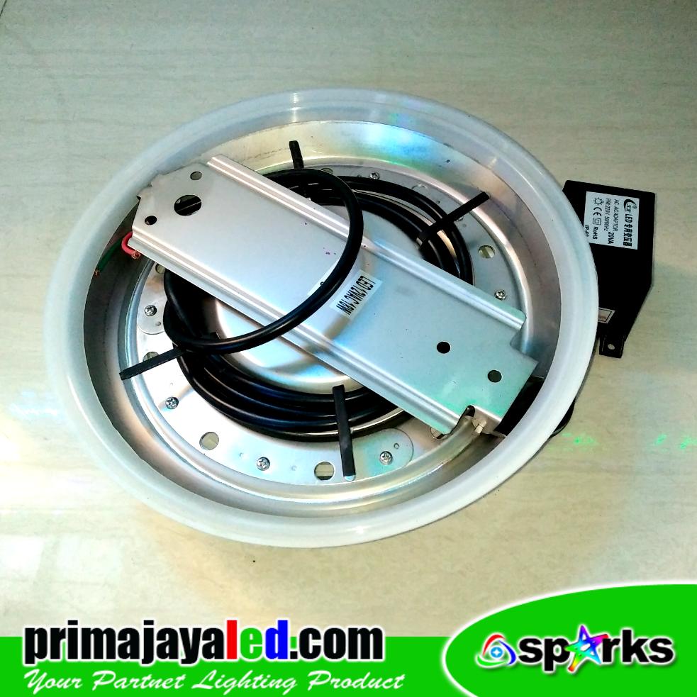 Lampu Kolam LED 18 Watt • Prima Jaya LED