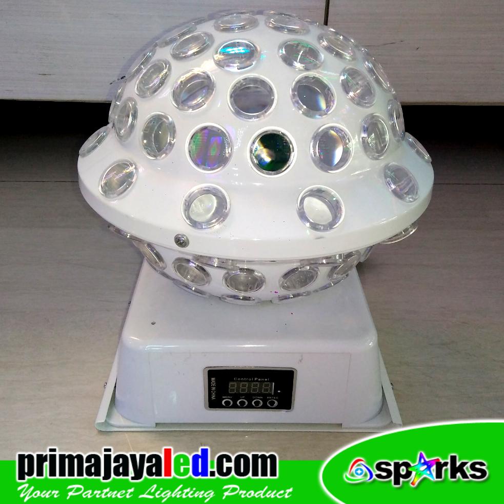 Disco Ball LED UFO