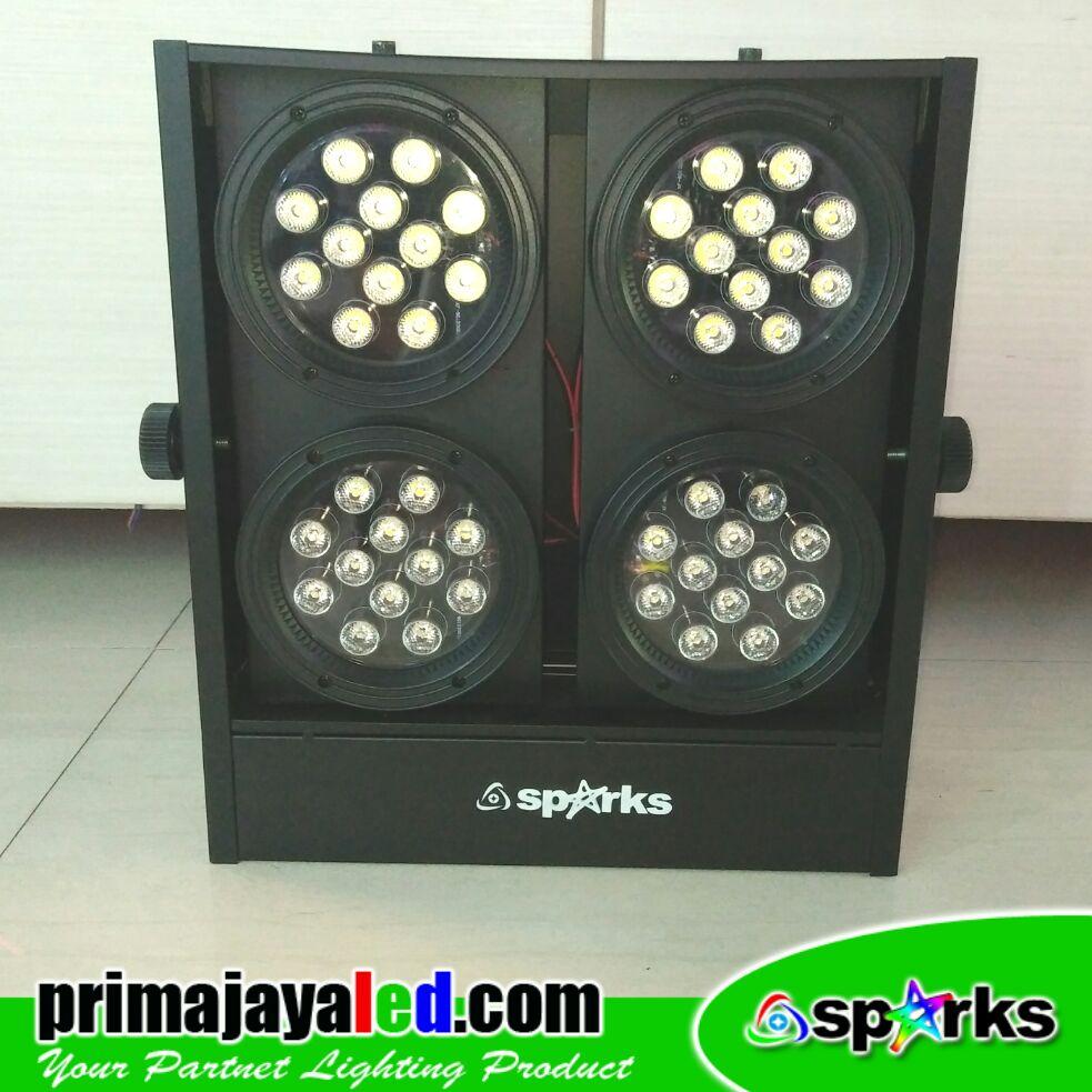 Mini Brute LED 4 Head