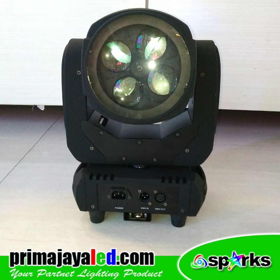 Moving LED 100 Watt Eagle Eye