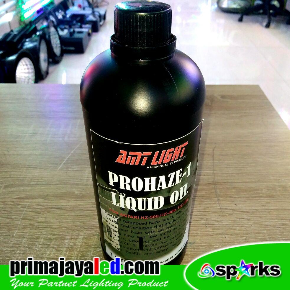 Hazer Liquid 1 Liter
