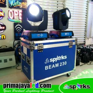 Beam 230 Moving Head Spark