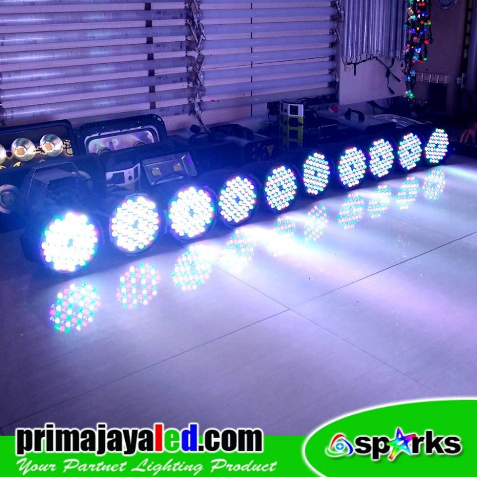 Paket Medium Stage Panggung Par LED