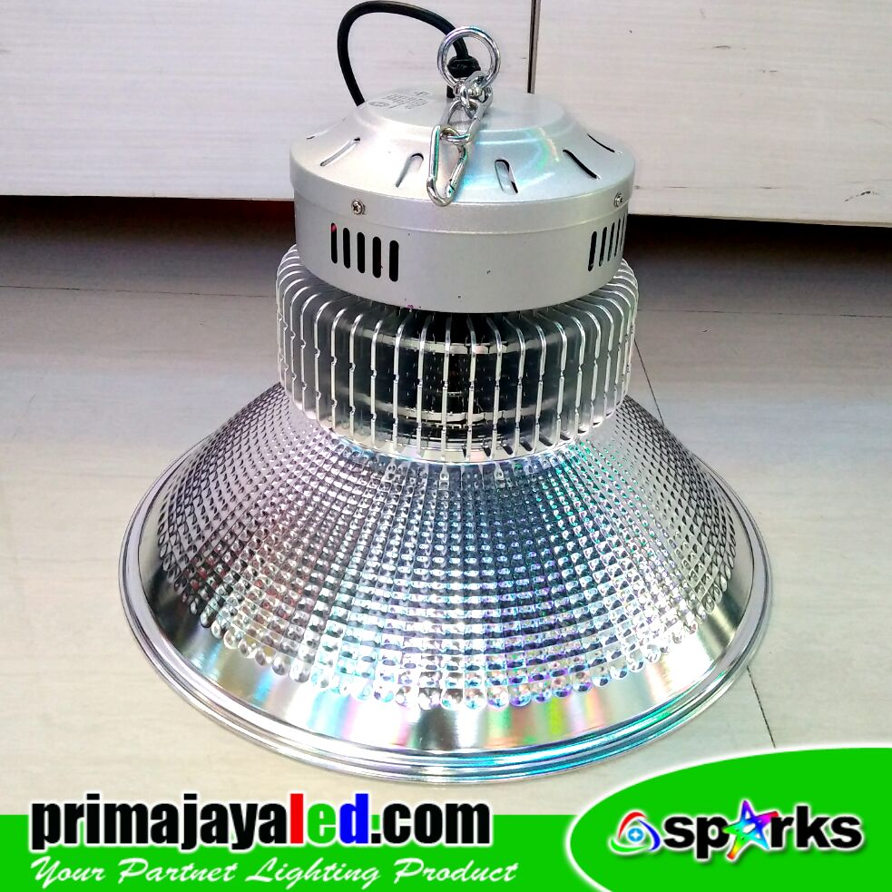 Kap Industri LED 100 Watt