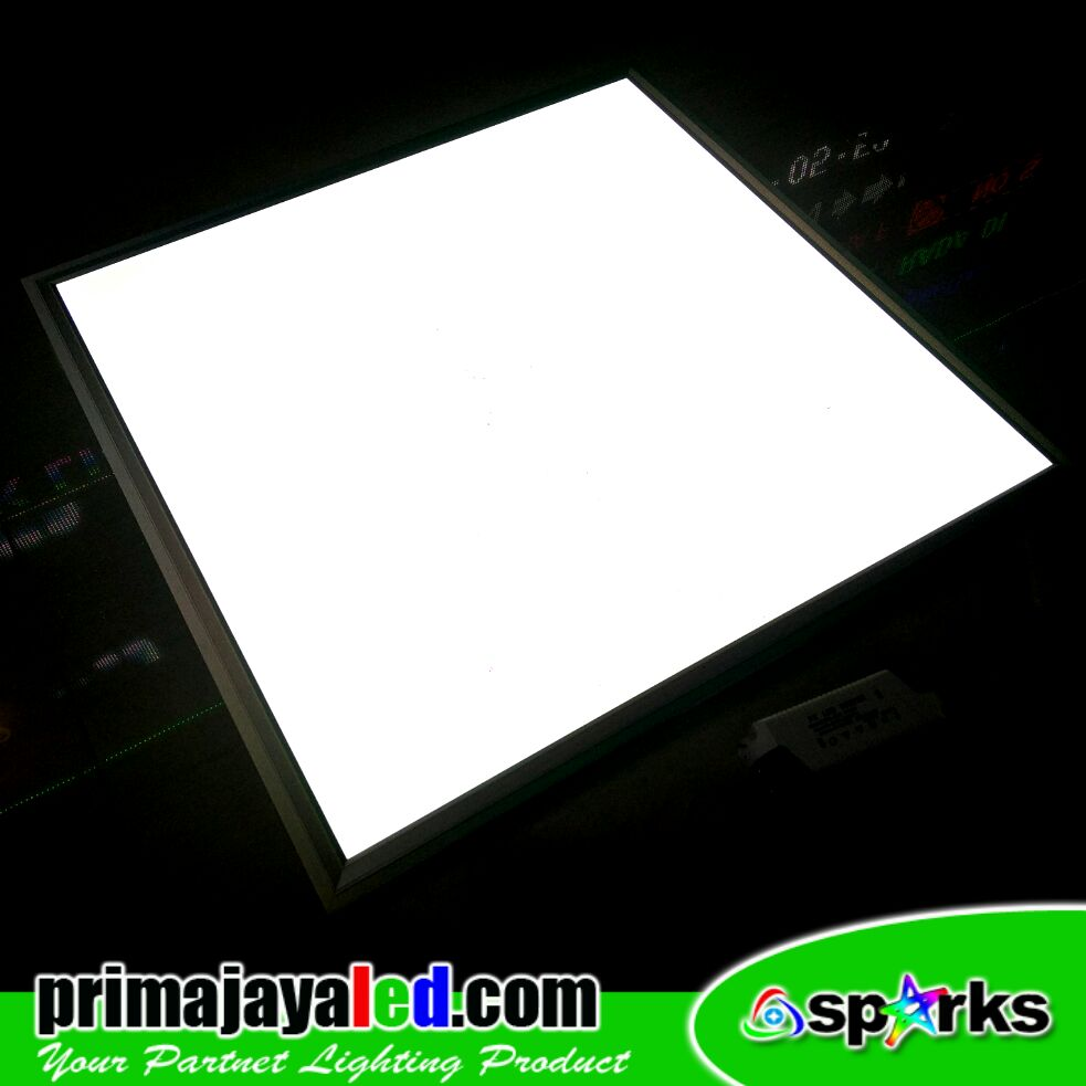 Panel LED Tipis 60cm