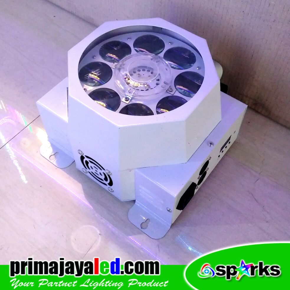 Disco Ball Laser LED 36 Watt