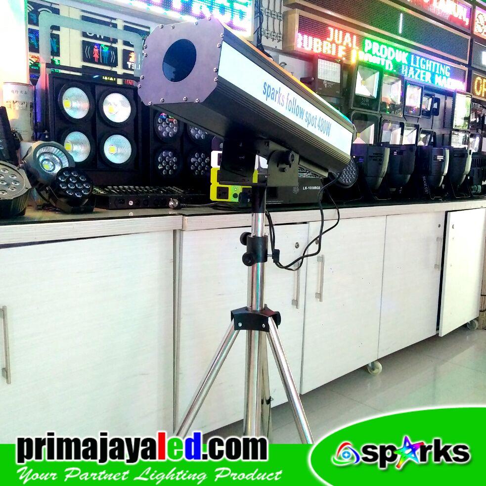 Follow Spot LED 480