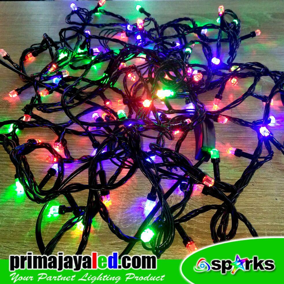 NEW Twinkle LED Natal RGB