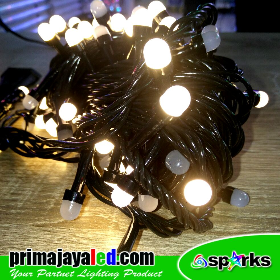 Pendan Twinkle LED Warm White