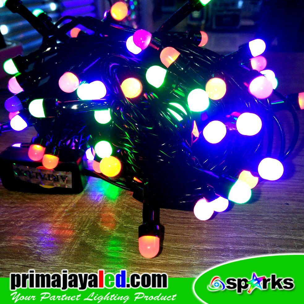 Twinkle Cerry LED Natal RGB