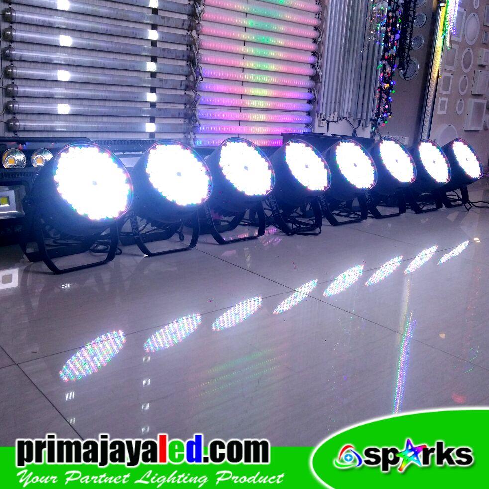 Paket Par LED 120 Decoration