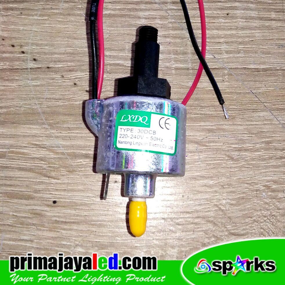 Sparepart Pompa Smoke 400 Watt
