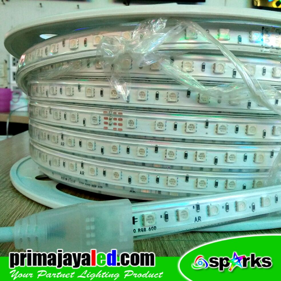Flexible Strip LED RGB IP65 Outdoor