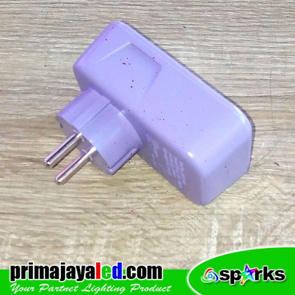 Steker Colokan Listrik USB