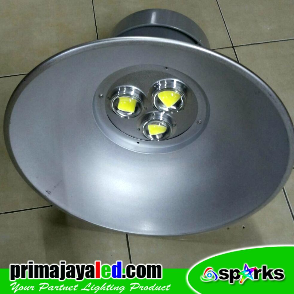Highbay LED Industri 150 Watt
