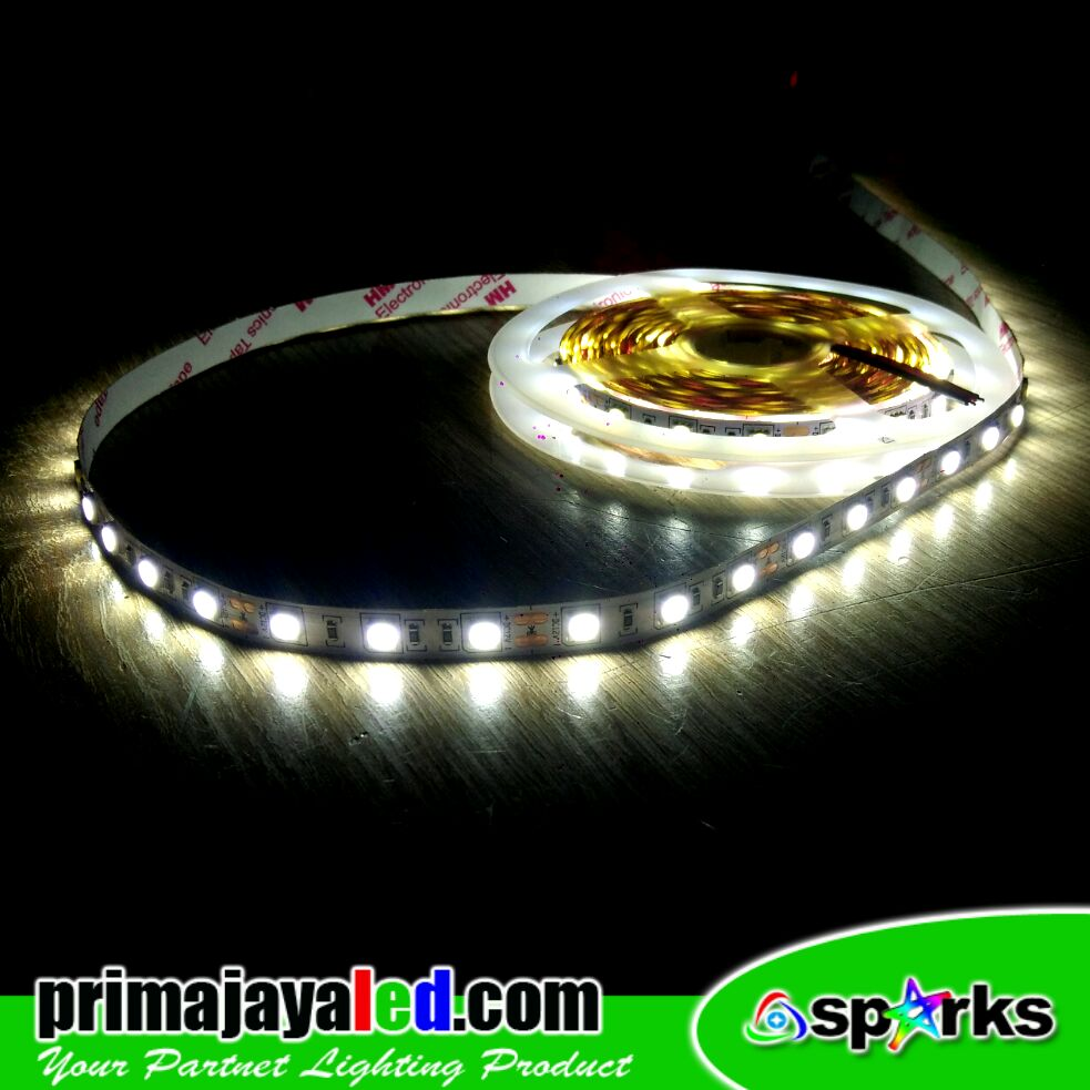 LED Strip 5050 IP33 White