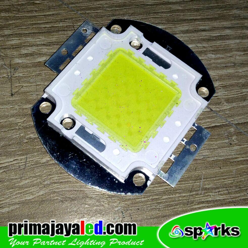 Chip Lampu LED 50 Watt